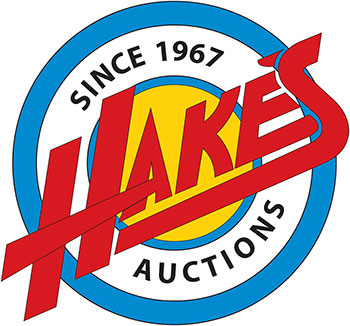 Hake's Auctions